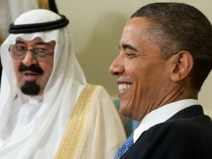 Ben Rhodes: Saudis Gave Obama Officials Suitcases Filled with Jewels.