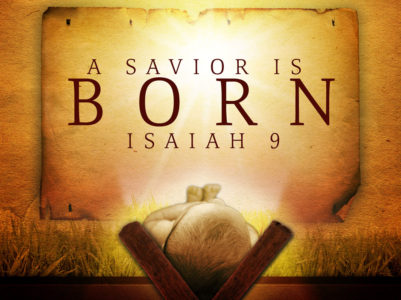 What Would the World Look Like if Christ had Never Been Born?