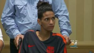 Parkland survivor files first victim lawsuit against multiple people, entities.