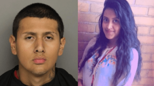Obama 'Dreamer' Murders High School Girl