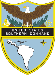 Seal of the United States Southern Command.svg