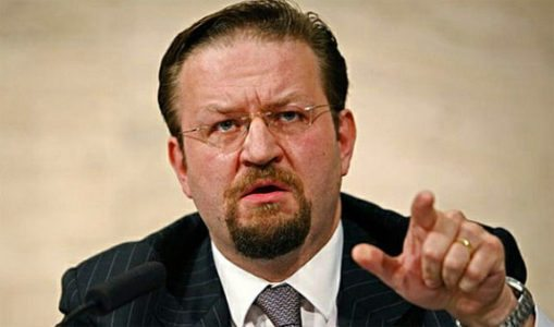 GORKA: Trump's MAGA Agenda Being Systematically Undermined Within the White House (AUDIO)