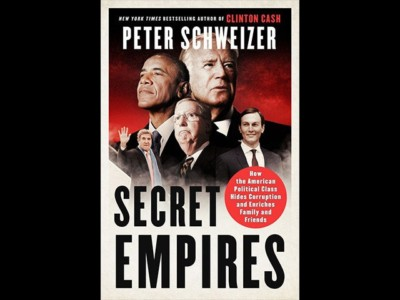 Secret Empires: China Used Business Deals to Influence Families of McConnell, Biden.