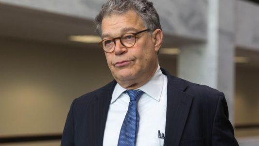 NYT Columnist: Franken Must Go