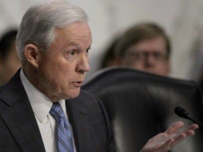 Spakovsky: Dems Oppose Sessions Because He'll Enforce Immigration Laws – AUDIO