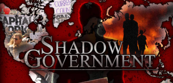 The Shadow Government/Deep State