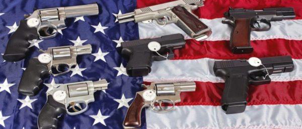 A Dozen Times Good Guys With Guns Stopped A Massacre