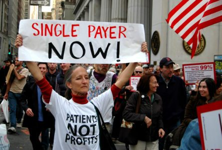 Newt Gingrich: Health care in America — the single-payer disaster