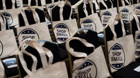 Tax bills give small businesses plenty to be thankful for.