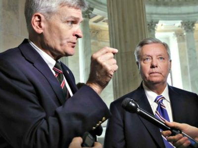 Five things to know about the new ObamaCare repeal bill