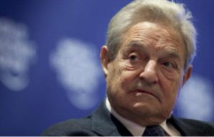 George Soros is GIVING AWAY almost all of his money…and you won't like where it's going