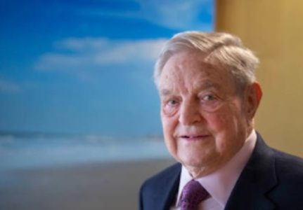 George Soros busted in disgusting scheme that truly makes him the most evil man in America.