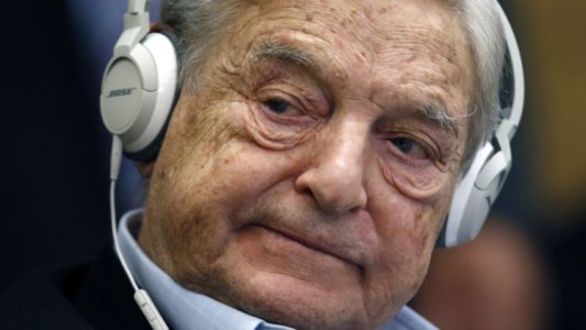 About time: George Soros may FINALLY get what he deserves…