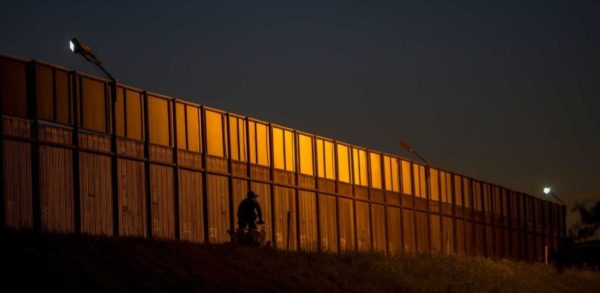 Report: Illegal Immigrant Border Crossings Declined By 93 Percent.