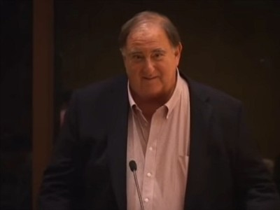 Who Is Stefan Halper? Meet the 'FBI Informant' Inside Trump's 2016 Campaign.