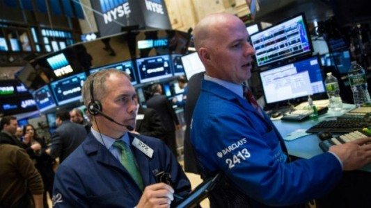 BREAKING: Dow Jones hits 20,000 for first time ever