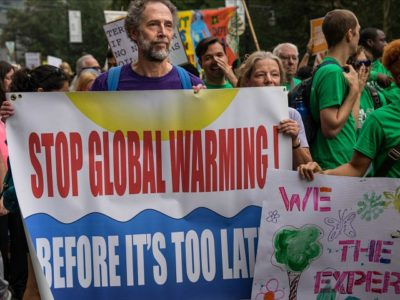 Delingpole: Climate Consensus a 'Massive Lie' – 58 Scientific Papers Declare Global Warming A 'Myth'
