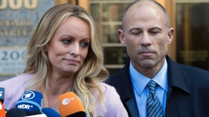 Avenatti Exposed: Stormy's Lawyer May Face Disbarrment, Legal Action As Past Catches Up