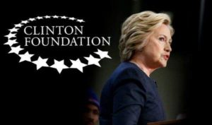 WOW! Wall Street Whistleblower Says Clinton Foundation Purposely Hid Russian-Uranium One Payments