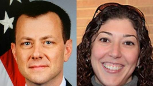 "HUGE => IG Report Reveals Peter Strzok Text Messaged ""We'll Stop"" Trump From Becoming President"