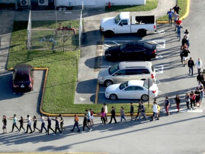 Washington Post: Everytown's Claim of 18 School Shootings This Year Is 'Wrong'