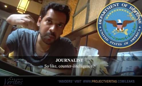 James O'Keefe Strikes Again: Open Communists in GAO Admits to Slow-Walking President's Agenda.