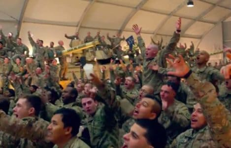 Military-themed Super Bowl ad HELD BACK until game was over; now we know WHY