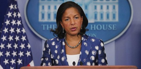 4 Reasons Susan Rice Should Be Investigated.