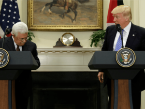 Trump Withholds $65 Million from U.N.'s Palestinian 'Refugee' Agency