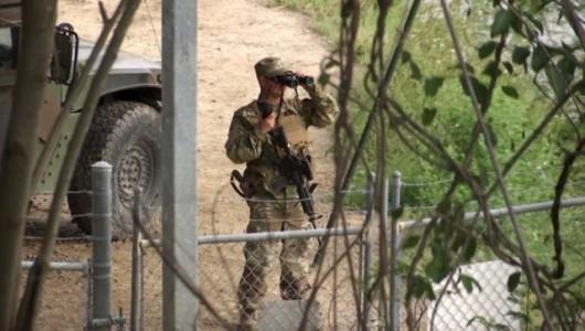 APNewsBreak: California rejects border duties for troops.
