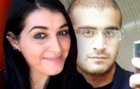 BREAKING: Orlando killer's wife FINALLY found in…