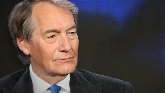Charlie Rose fired by CBS, PBS and Bloomberg over sexual misconduct allegations.