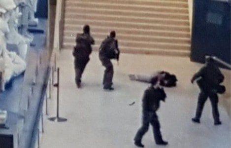BREAKING: Terror in Paris; Trump responds