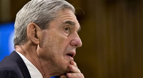 The Never-Ending Mueller Witch Hunt: An Affront to the Constitution.