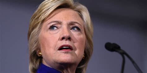 "GOP senators call for new ""criminal investigation"" leading to Hillary, and it's bad."