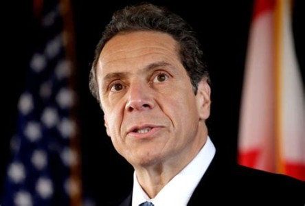 NRA Sues New York Governor For 'Blacklisting Campaign'