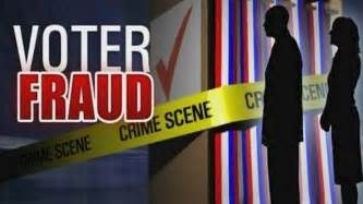 Voter Registration Fraud by Liberal Activists Mostly Ignored by Media
