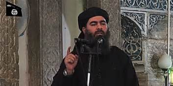 BREAKING: Leaks to New York Times Allowed ISIS Caliph al-Baghdadi to ESCAPE