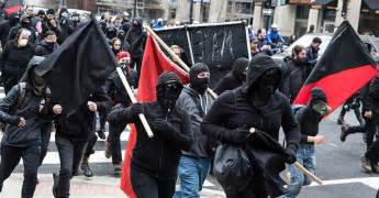 Dozens of public school teachers involved in Antifa
