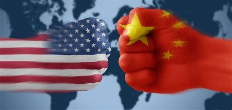 The US-China trade war has begun – a shooting war could be next.