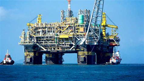 Trump Administration Rolls Back Obama-Era Offshore Drilling Regulation.