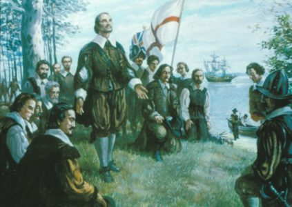 First Thanksgiving? How We Got the Pilgrim Story All Wrong