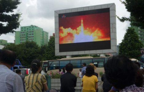 Slapped with $1 billion in sanctions, Kim Jong Un drops BIGGEST threat yet