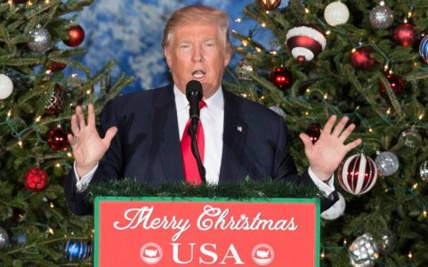 The Profound Value of 'Merry Christmas'
