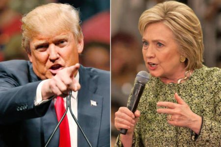 POTUS Trump Fired Up Over Clinton-Uranium One Scandal: 'Biggest Story Fake Media Doesn't Want To Follow!'
