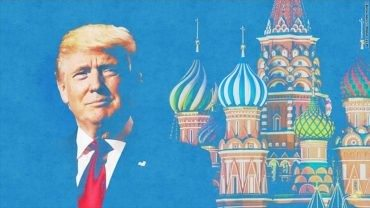 "BBC Joins US #FakeNews Media with Latest Video: ""Trump: The Kremlin Candidate"""