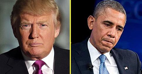 President Trump's Debt Increase Half that of Obama's – US Debt Surpasses $21 Trillion.