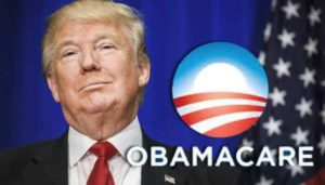 Boom! Trump Hits Democrats and Insurance Companies in One Awesome Tweet