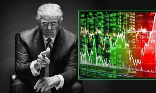 Trump Economy Sets More Records: 1st Quarter Profits, Earnings Reach All-Time Highs – Largest Monthly Surplus in History – Far Left Media Silent.