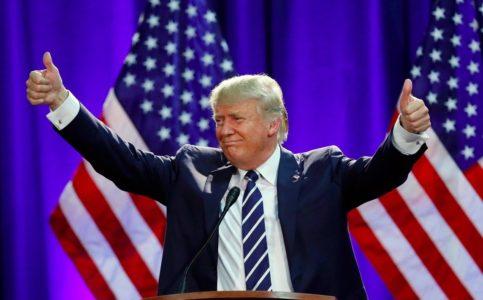 """Racist"" Trump Provides More Jobs for Blacks and Hispanics Than Obama Did."